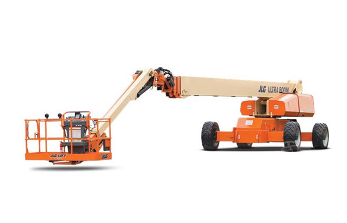 Boom Lifts For Rent