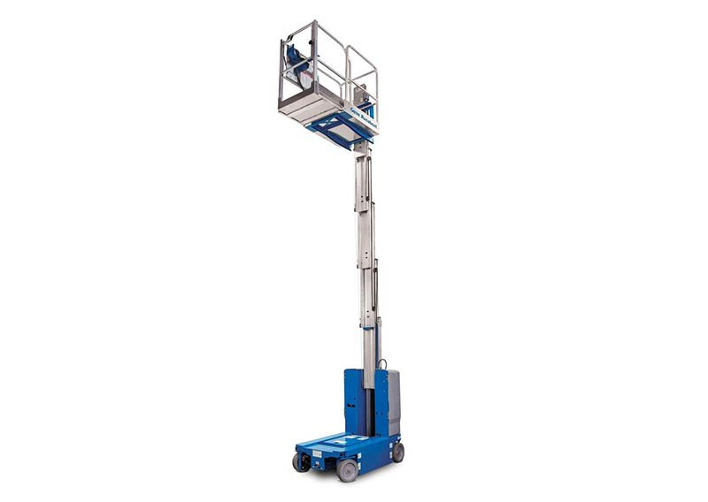Personnel Lifts For Sale