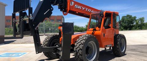 Highlift Equipment | Providing Equipment, rentals, parts and